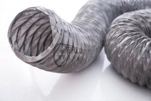 کانال فلکسیبل خرطومی برزنتی Soft و Silver