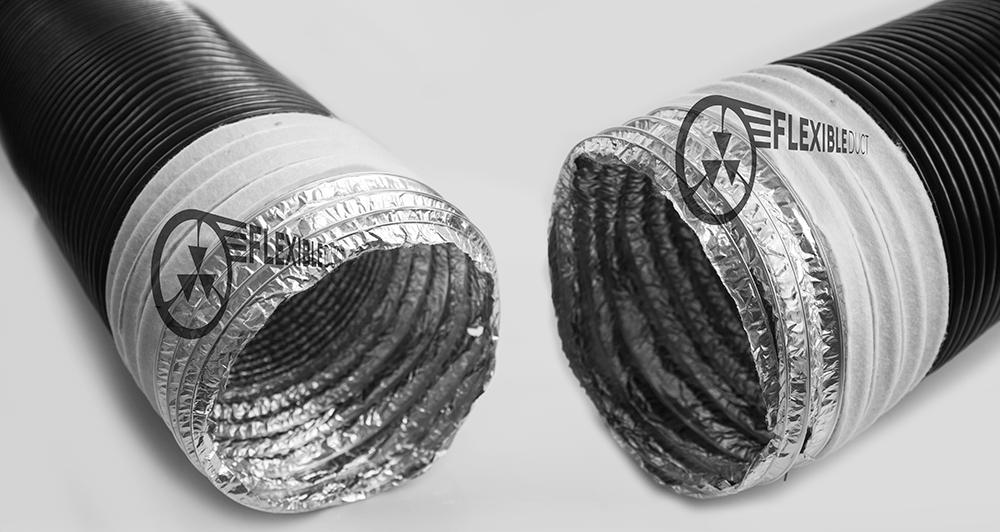 IFD flexible duct